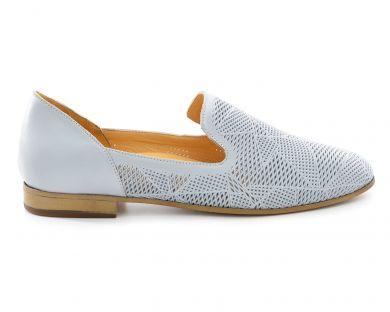 Туфли лоферы 5003 - фото