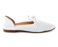 Туфли лоферы 1004 - фото