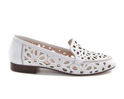 Туфли лоферы 038-985 - фото