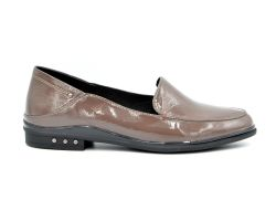Туфли лоферы 1-3267 - фото