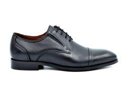 Туфли классические на шнурках 5281-922 - фото