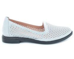 Туфли на низком ходу (комфорт) 162 - фото