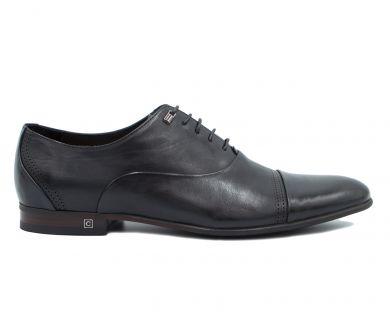 Туфли классические на шнурках 21581-04 - фото