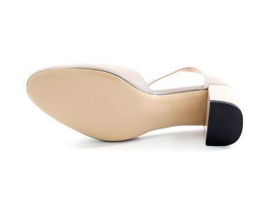 Туфлі на підборах 506 - фото