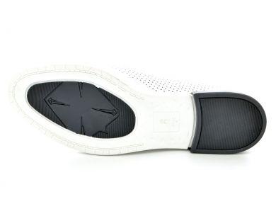 Туфли комфорт 126 - фото