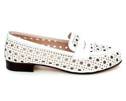 Туфли лоферы 038-1004 - фото
