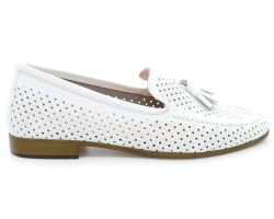 Туфли лоферы 5035 - фото