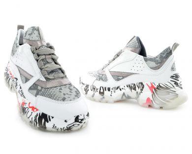 Кросівки 710-710 - фото