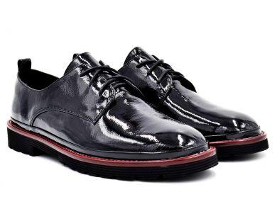 Туфлі на низькому ходу 71-2 - фото
