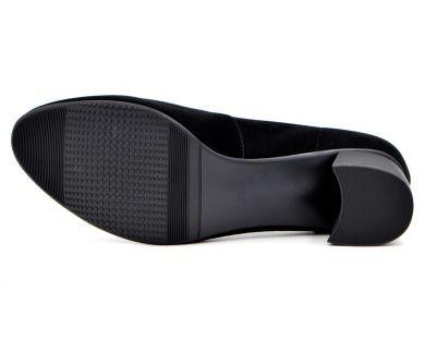 Туфлі човники на середніх підборах 479-26 - фото