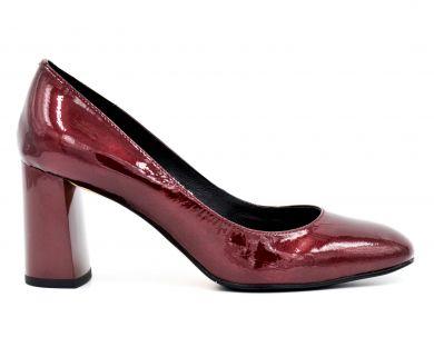 Туфлі на підборах 4-350-0103 - фото