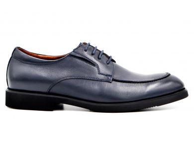 Туфли броги 708-6-8 - фото