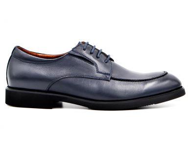 Туфлі броги 708-6-8 - фото