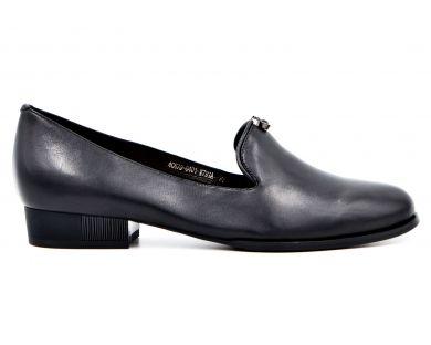 Туфлі на низькому ходу 4-670-791 - фото
