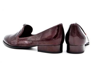 Туфлі на низькому ходу 4-670-911 - фото