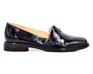Туфли на низком ходу (комфорт) 3-491-0777 - фото