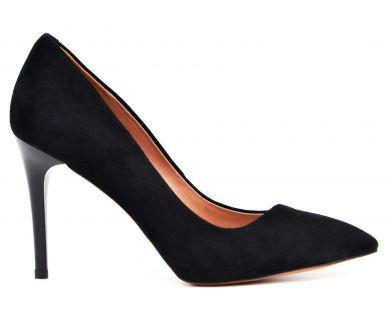 Туфли на шпильке 8210-01-10 - фото