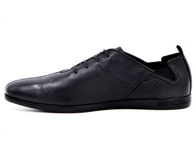 Туфлі комфорт (повсякденні) 1826-0701 - фото