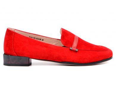 Туфли лоферы 143-70 - фото