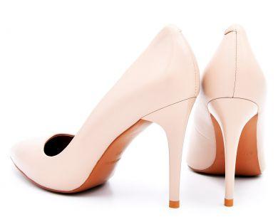 Туфлі на шпильці 8210-01 - фото
