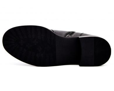 Ботинки на низком ходу 3107-6 - фото