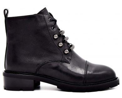 Ботинки на низком ходу 1837-570 - фото