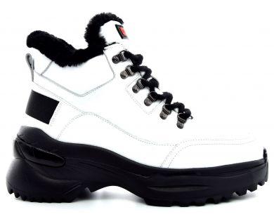 Ботинки спорт 721-8 - фото