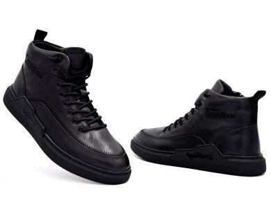 Спортивні черевики 657-1-15 - фото