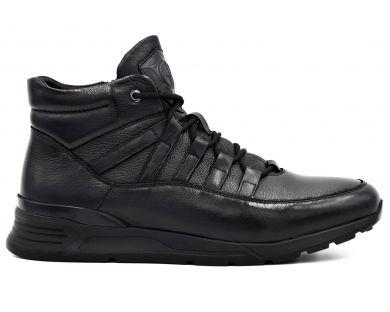 Спортивні черевики на хутрі 850-105 - фото