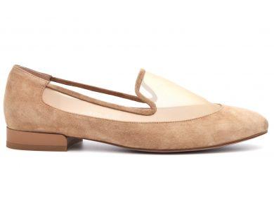 Туфли лоферы 828-17-3 - фото
