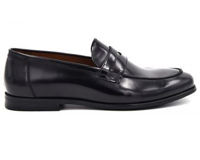 Туфли лоферы 310-22 - фото