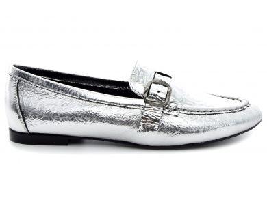 Туфли лоферы 920-12 - фото