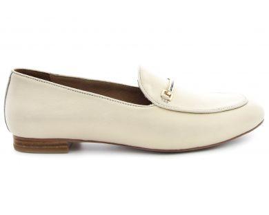 Туфли лоферы 916-2 - фото