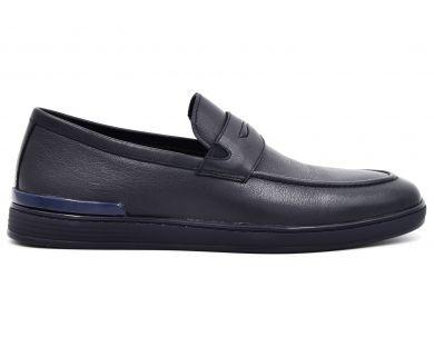 Туфлі комфорт (повсякденні) 52-39-2 - фото