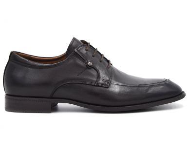 Туфли классические на шнурках 5381-703 - фото