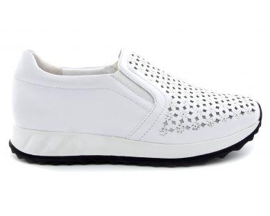 Кросівки 162-91 - фото