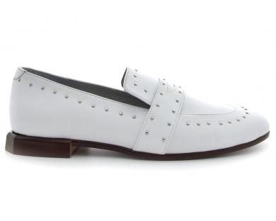Туфли лоферы 3885 - фото