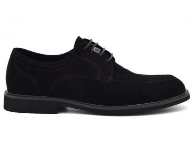 Туфлі броги 82-16-140 - фото