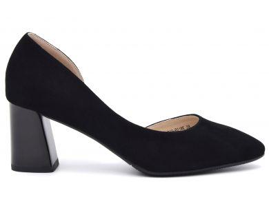 Туфли на каблуке 190-91-019 - фото