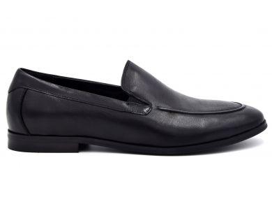 Туфли лоферы 016-01-15 - фото