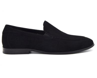 Туфли лоферы 016-01-10 - фото