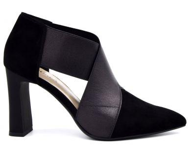 Туфли на каблуке 200-60-019 - фото