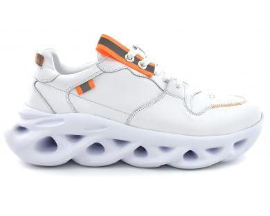 Кросівки 2-9969 - фото