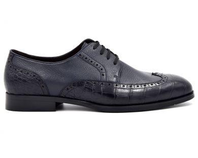 Туфли оксфорды 698-36-8 - фото