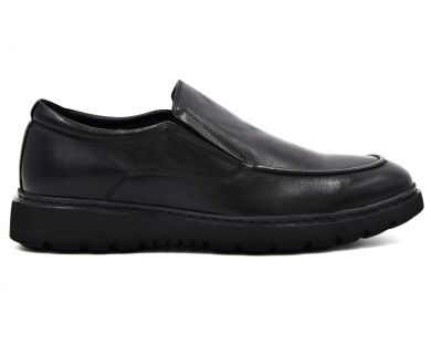 Туфли повседневные (комфорт) 658-12-1 - фото