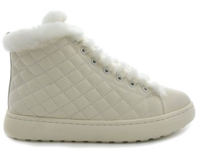 Спортивні черевики 8699-10-2 - фото
