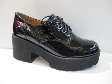 Туфлі на платформі 69-2-59 - фото