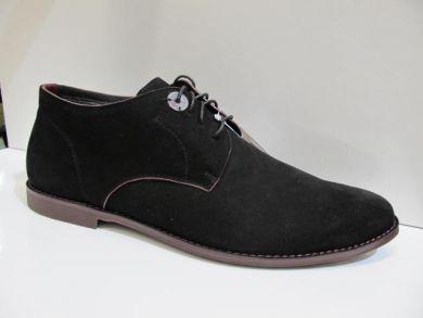 Туфлі комфорт (повсякденні) 608302-1 - фото