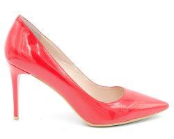 Туфли на шпильке 176-5-147 - фото