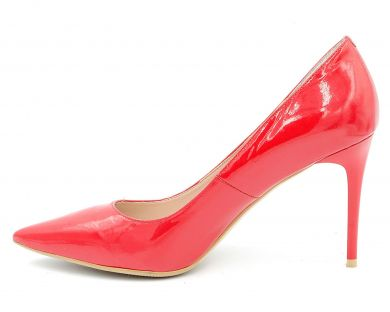 Туфлі на шпильці 176-5-147 - фото